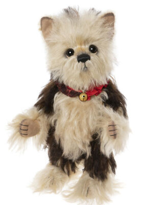 Jimmy Chew - Isabelle Bear Collection