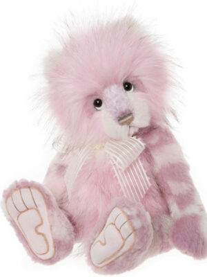 Julia - Charlie Bears Plush Collection