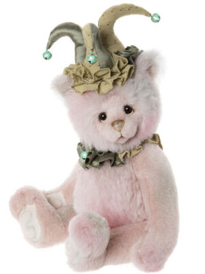 Limelight - Isabelle Bear Collection