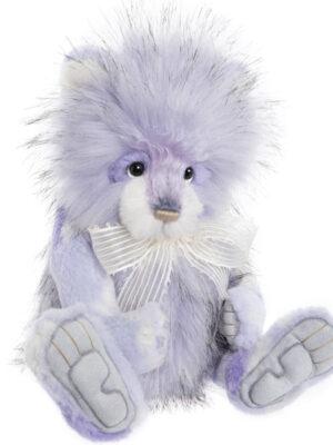 Lisa - Charlie Bears Plush Collection