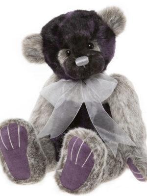 Logan - Charlie Bears Plush Collection