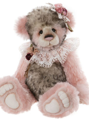 Miss Travers - Isabelle Bears Collection