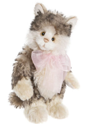 Mr Mistoffelees - Isabelle Bears Collection