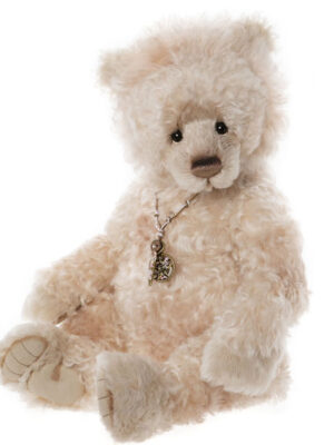 Pipe Dream - Isabelle Bears Collection