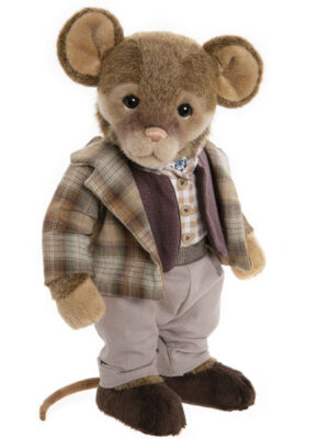 Ratty - Isabelle Bears Collection