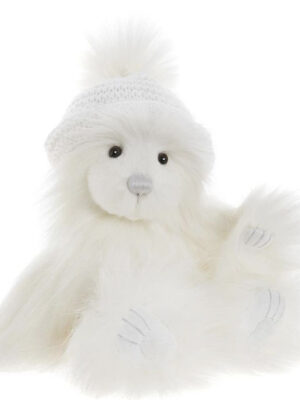 Snow - Charlie Bears Secret Collection