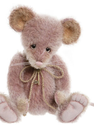 Sweet Cicely - Isabelle Bears Collection