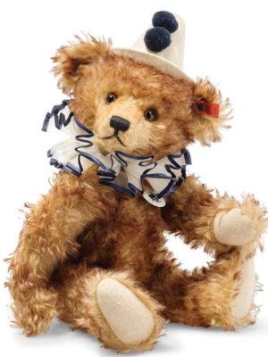 Clown Teddy Bear Replica 1926