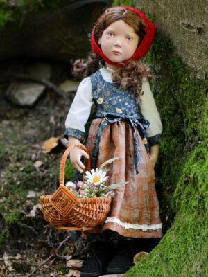 Little Red Riding Hood, Zwergnase