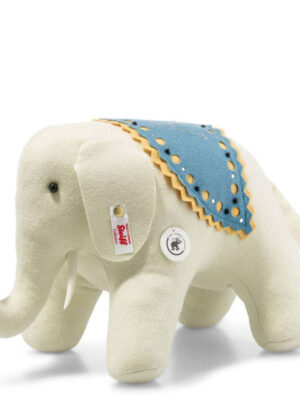 """Little"" Felt Elephant"