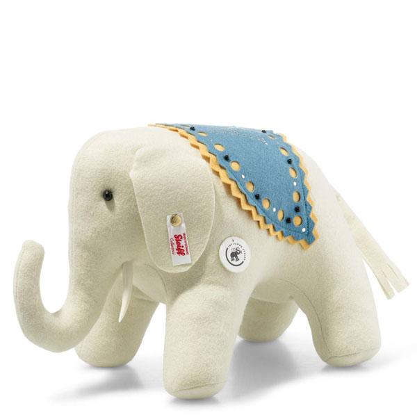 """""""Little"""" Felt Elephant"""