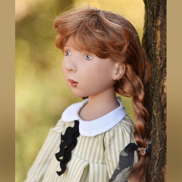 Zenzi, Junior Doll