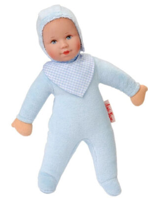 Little Puppa Oliver Baby Doll