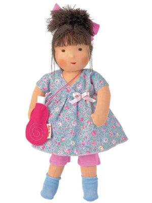 Waldorf Doll, Kira