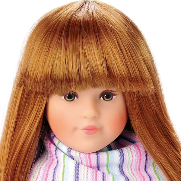 Marie Kruse Doll, London