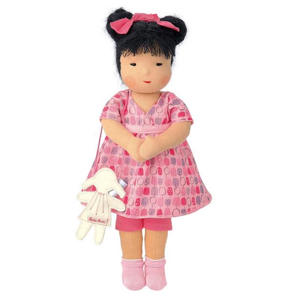 Waldorf Doll, Miyu
