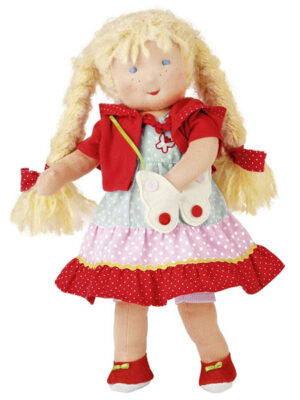 Waldorf Doll, Tolipar