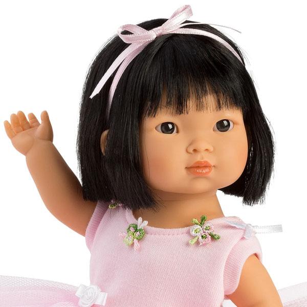Ballet Fashion Doll Aja
