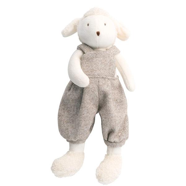 Albert the Sheep
