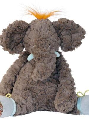 Les Roty Moulin Bazar - Elephant Doll Bô