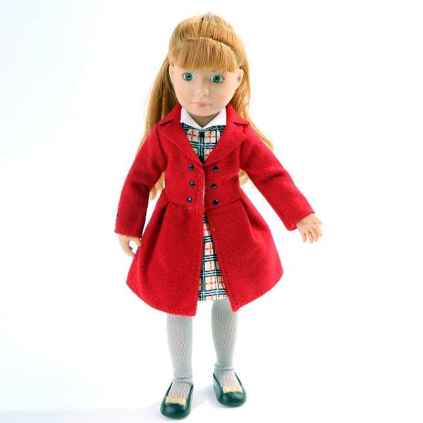 Chloe, English Rose