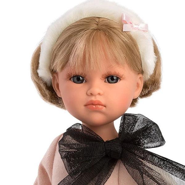 Fashion Doll Daniela