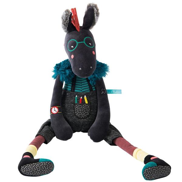 Les Broc'n Rolls - Lucien the Horse