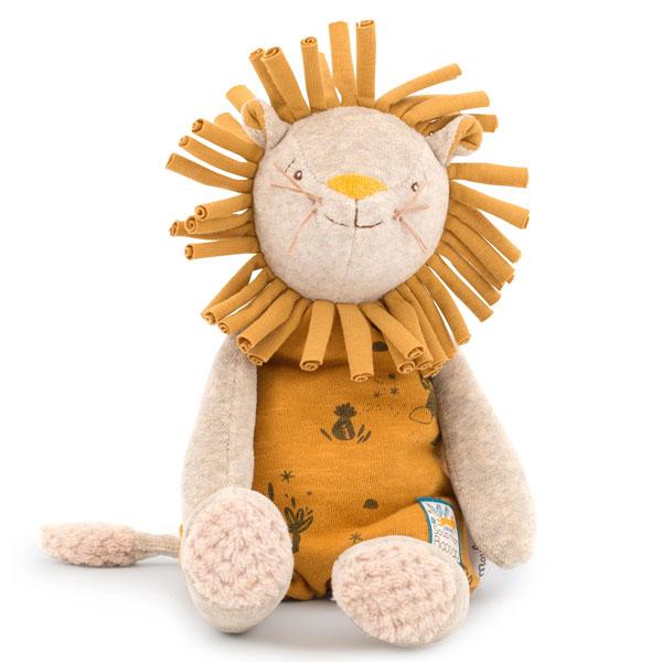 Paprika the Lion