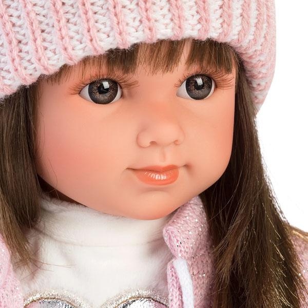 Fashion Doll Sara