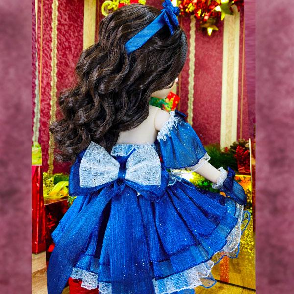 Sara- Special Holiday Edition