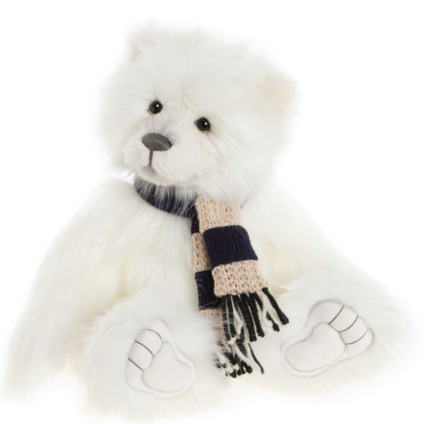 Snowbaby – Charlie Bears Secret Collection