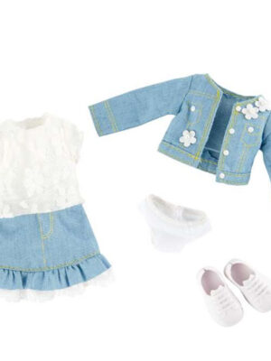 Vera Spring Queen Outfit