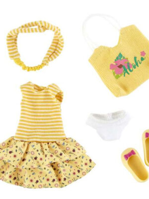 Joy Summer Queen Outfit