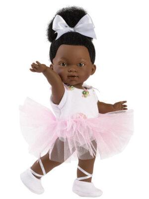 Ballet Fashion Doll Zoe