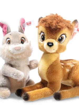 Disney Bambi and Thumper 2-piece set