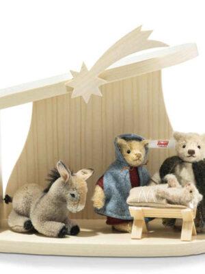 Nativity Set, Five Piece