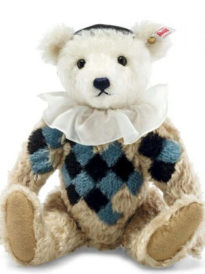 Designer's Choice Pablo Teddy bear