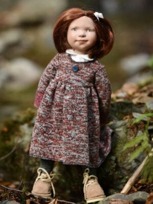 Bjelle Junior Doll