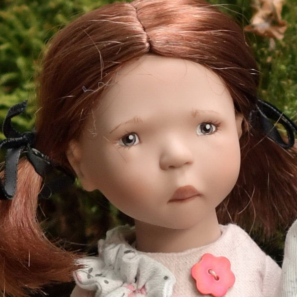 Lica Junior Doll