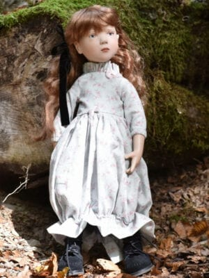 maline junior doll