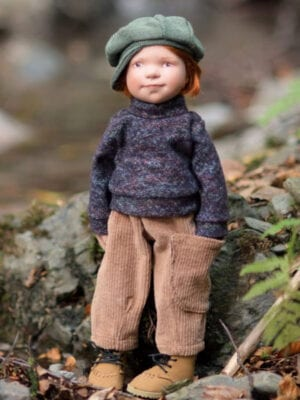 Morten Junior Doll