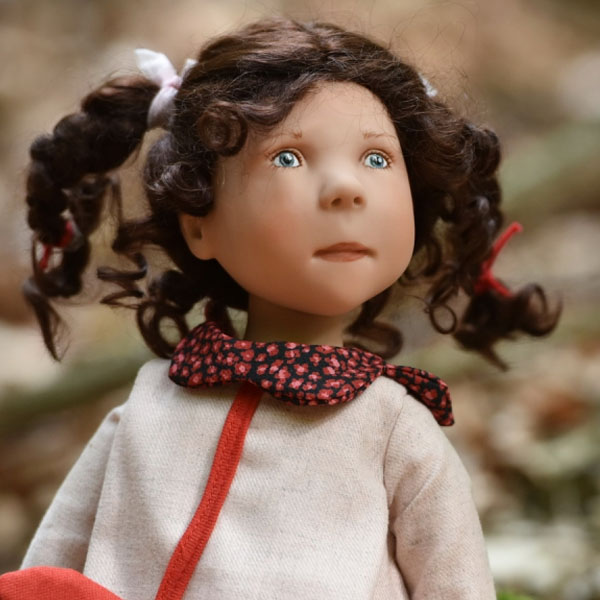 Niska Junior Doll