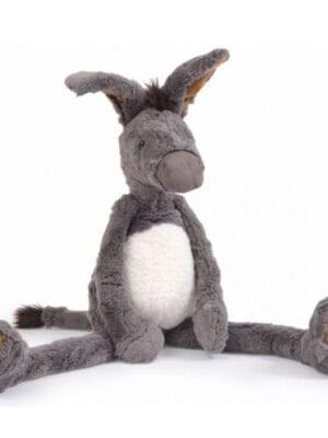 Les Baba Bou Big Grey Donkey