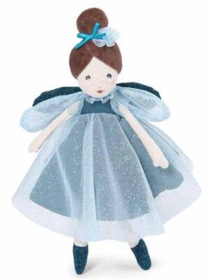Blue Fairy Doll