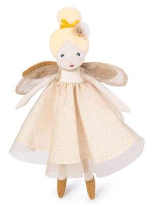 Golden Fairy Doll