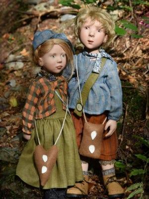 Hansel and Gretel Set