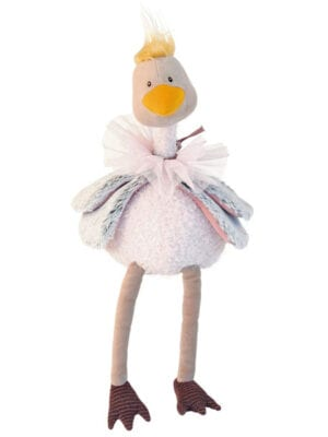 Ostrich Doll Pétunia