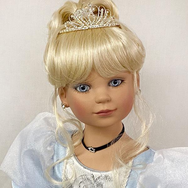 Cinderella by Virginia Turner