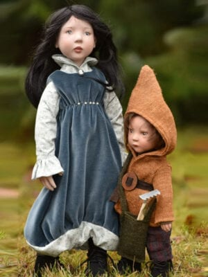 Snow White and the Seventh Dwarf