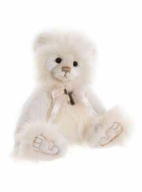 Charlie Year Bear 2021